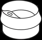 FreeSip® Spout